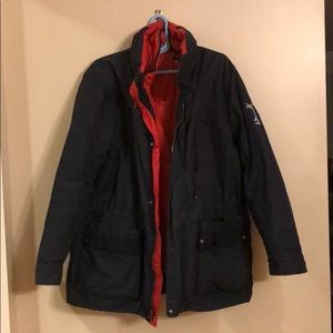 Nautica 2-1 winter jacket
